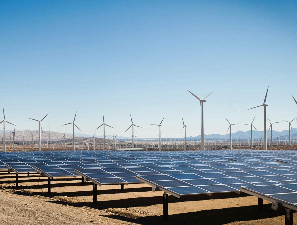 新能源动力类