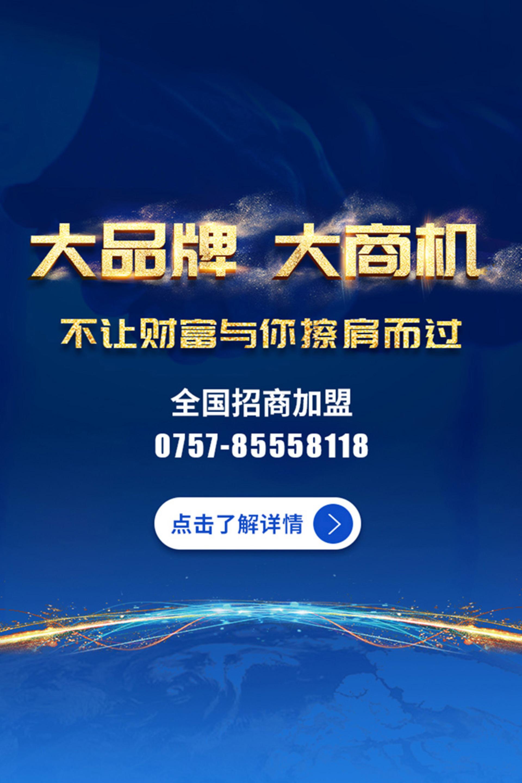 招(zhao)商加盟